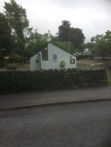 Dove Cottage?
