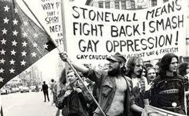 Stonewall rebellion