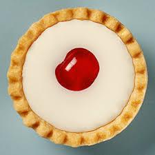 Bakewell pudding or Bakewell Tart?