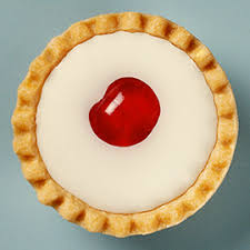 Bakewell pudding or Bakewell Tart?