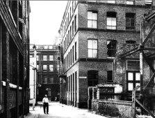 Richmond Street, 1963