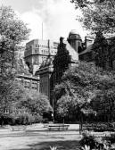 Sackville Gardens, 1957